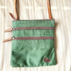 Dooney & Bourke small cross body
